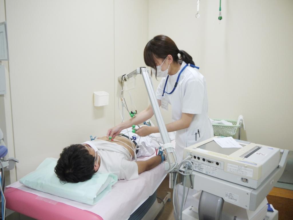 臨床検査科